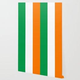 Flag of Ireland - Irish Flag Wallpaper
