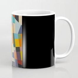 MISTERY WOMAN Coffee Mug