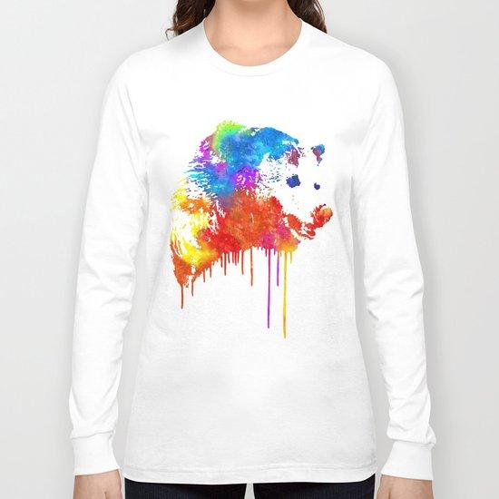 Rainbobear Long Sleeve T-shirt