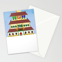 Guilde fairy tail Stationery Cards