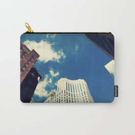 N.Y City Carry-All Pouch