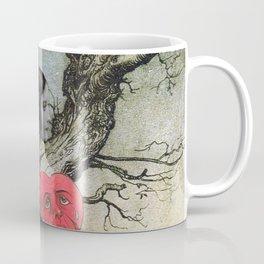 Miss Empathy  Coffee Mug