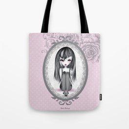 éMo Romantik Gothik 'Cadre Baroque' Tote Bag