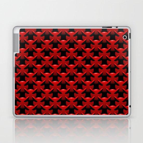 """""""Little Red Devils"""" Laptop & iPad Skin"""