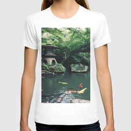 Happoen Garden T-shirt