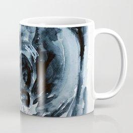 Skull 5 Coffee Mug