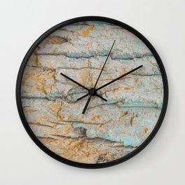HUSK Wall Clock