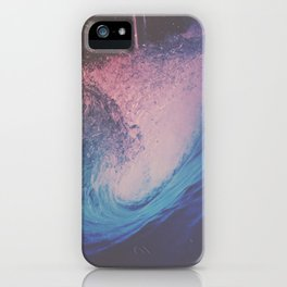 OUTLANDS iPhone Case