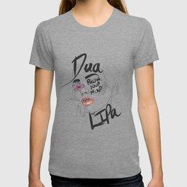 Dua Lipa: Blow Your Mind (MWAH!) T-shirt