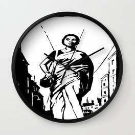 Mahanagar Wall Clock