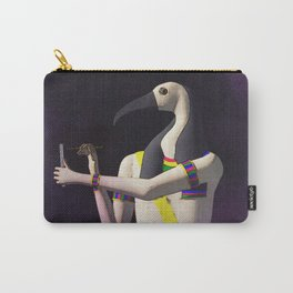 Thoth - God of Egypt Carry-All Pouch