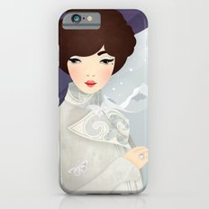 The Wings of the Dove: Violet iPhone 6s Slim Case