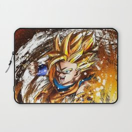 Dragon ball Laptop Sleeve