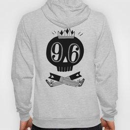 Skull 96 Hoody