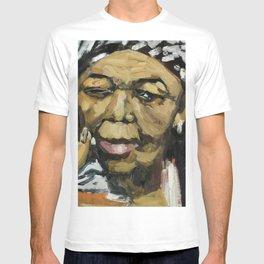 Cesaria Evora T-shirt