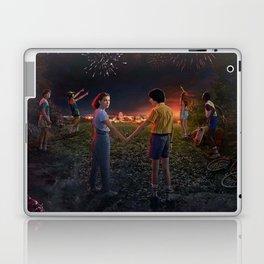 Stranger Thing Movie Laptop & iPad Skin