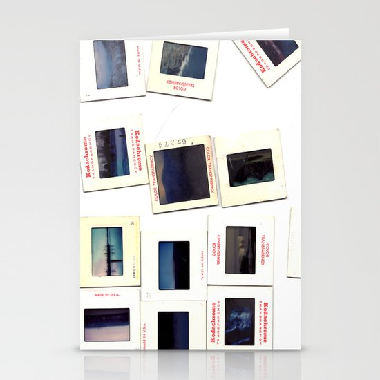 Kodachrome Stationery Cards