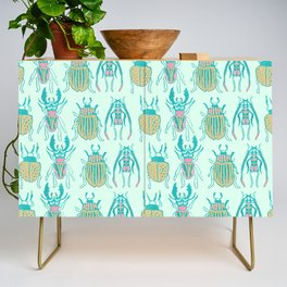 The Beetles Credenza