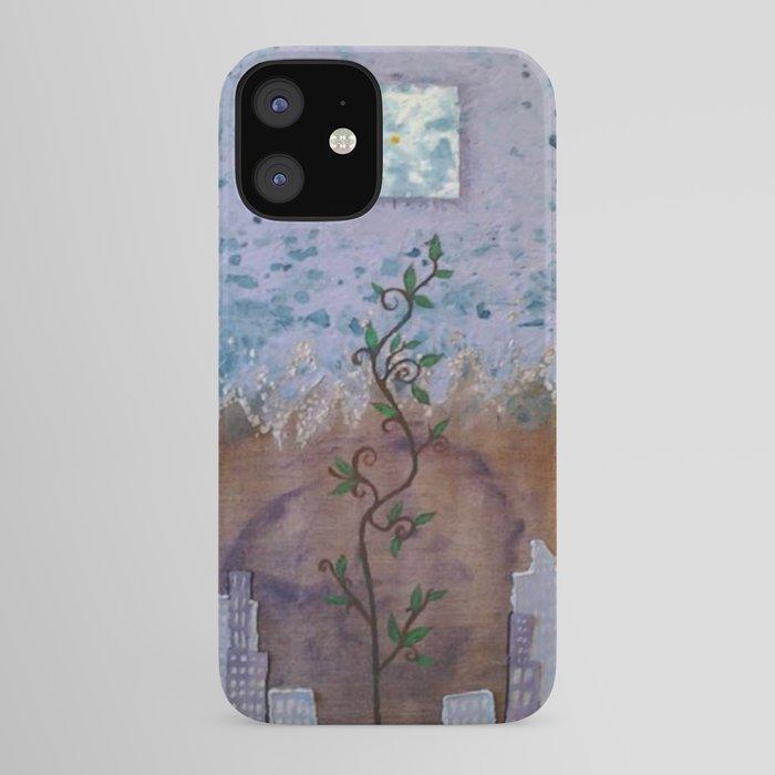 Beauty's Maker iPhone Case