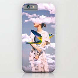 The Righteous Path iPhone Case