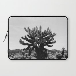 Cholla Cactus Garden XI Laptop Sleeve