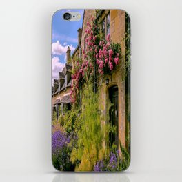 Cotswold Colours iPhone Skin