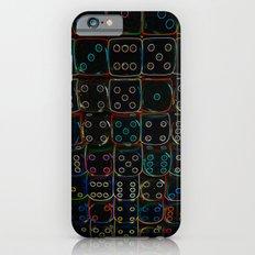 Diced 3D Slim Case iPhone 6s