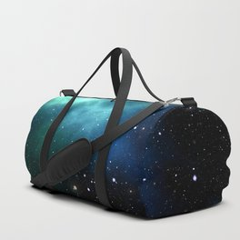 Starry Night Duffle Bag