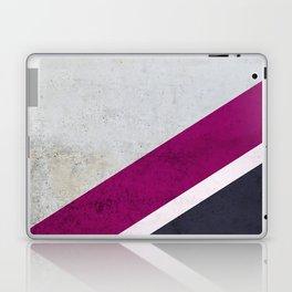 Concrete Shadows Laptop & iPad Skin
