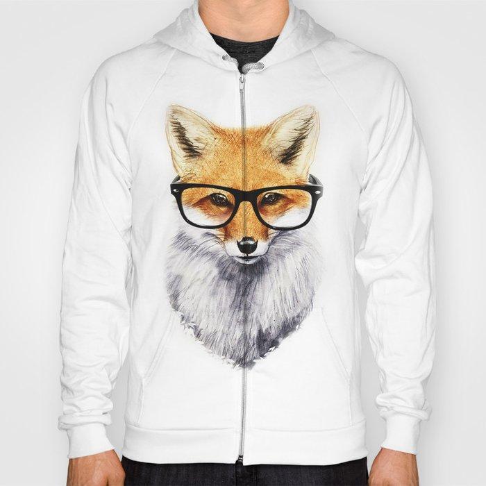 Mr. Fox Hoody