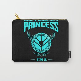 Shieldmaiden Carry-All Pouch