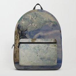 Mar y Hora Backpack