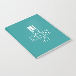 Unrolled D6 Notebook