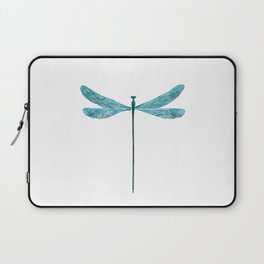 Dragonfly, watercolor Laptop Sleeve