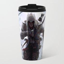assassins Travel Mug