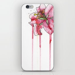 Stargazer iPhone Skin