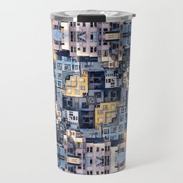 Community of Cubicles Travel Mug