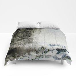 Water and Smoke Comforters