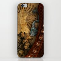 cinema iPhone & iPod Skins featuring Cinema by TTdidier