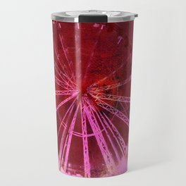 Ferris Wheel (C) Travel Mug