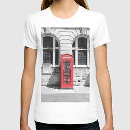 Classic Britain T-shirt