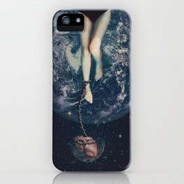 About Her iPhone Case