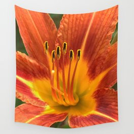 Flower CC Wall Tapestry