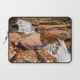 Delahican Falls Laptop Sleeve