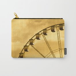 Carnival Is Over Carry-All Pouch
