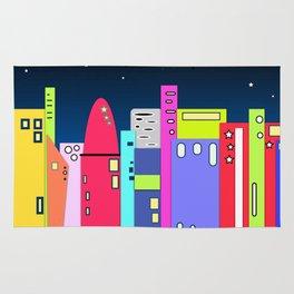Space City Rug