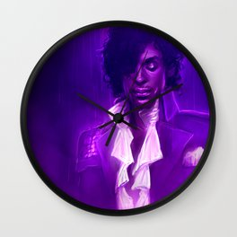 dearly beloved. Wall Clock