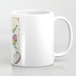 Climbing | Taste of Climbing Holds Tempura Coffee Mug