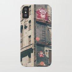 Building Kong Slim Case iPhone X