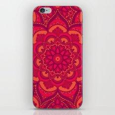 Mandala 29 iPhone & iPod Skin